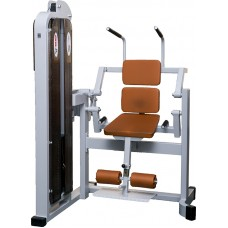 Iron Beast Professional Line Abdominal Machine