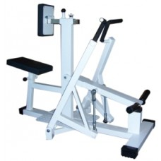 Iron Beast Professional Line Seated Row