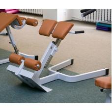 Iron Beast Professional Line 45 degree Hyper-Extension Bench/Romanian Chair
