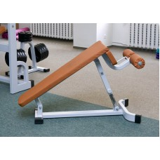 Iron Beast Professional Line Adjustable Decline Bench