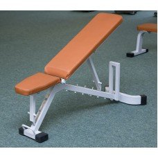 Iron Beast Professional Line Adjustable Bench