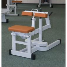 Iron Beast Professional Line Seated Calf Machine