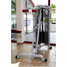 Iron Beast Professional Line Standing Up Calf Raise