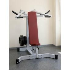 Iron Beast Professional Line Shoulder Press