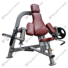 Iso Lever Biceps Curl  NLL-809