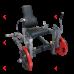 Iso Lever Buer Fitness Leg Extension NLL-803