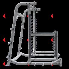 Squat Rack NLL-817