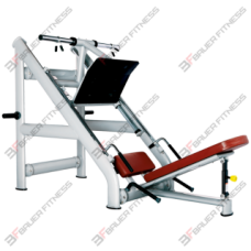 Leg Press / Incline Squat 45° PLM-523