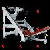 Leg Press / Incline Squat 45° PLM-523