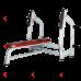 Olympic Flat Bench PLM-524