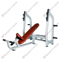 Olympic Incline Bench PLM-531