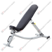 Adjustable Incline Bench NLL-812