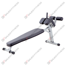 Adjustable Decline  Bench NLL-813