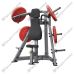 Iso Lever Bauer Fitness Shoulder Press NLL-801