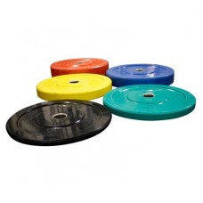 Olympic Rubber Bumper Plate