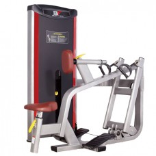 Chest Supported Seated Row PLM-504