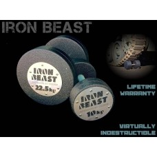Iron Beast Dumbbells