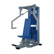 Iron Beast Professional Line Seated Chest Press
