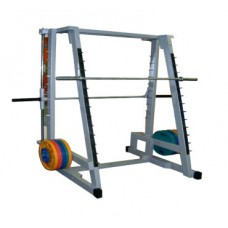 Iron Beast Professional Smith Machine