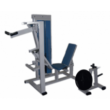 Iron Beast Professional Line Leg Press